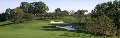 Golf Course - The Orchard