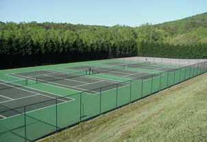 Tennis - The Orchard